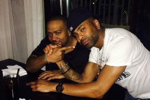 Ginuwine Working With Timbaland On New Album 'Bachelor Again But Getting Wiser'