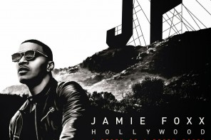 New Music: Jamie Foxx – 'Baby's In Love' (Feat. Kid Ink)