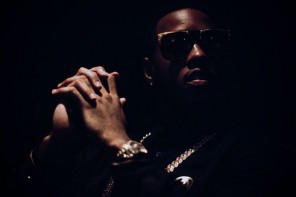 Jeremih 'Late Nights: The Album' Release Date Revealed
