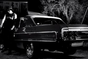 New Video: Yelawolf – 'Johnny Cash'