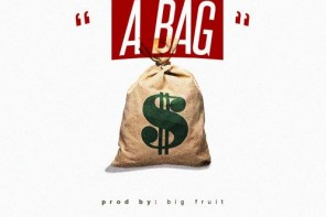New Music: K Camp – 'A Bag' (Feat. Sauce Walka)