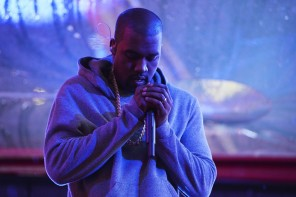 Kanye West Changes New Album Title To 'SWISH'