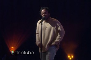 kendrick-lamar-performs-these-wall-on-the-ellen-show