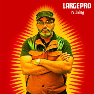 large pro reliving