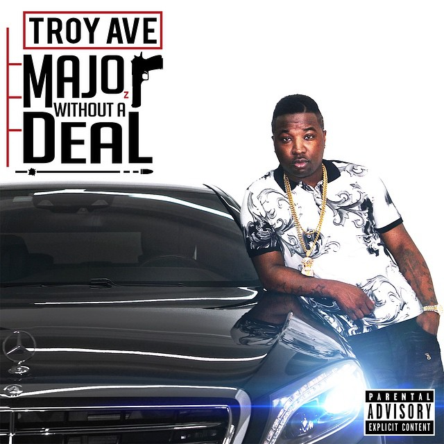 Troy Ave - Quarter Million (feat. Cam'ron)