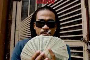 Max B 'Satisfied' Freestyle From Prison