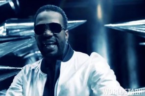 New Video: Juicy J – 'I'm Sicka'