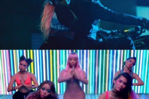 New Video: Nicki Minaj – 'The Night Is Still Young'