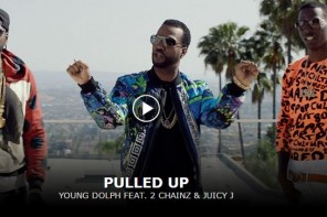 New Video: Young Dolph – 'Pulled Up' (Feat. 2 Chainz & Juicy J)