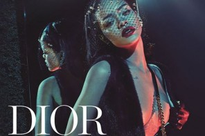 Rihanna 'DIOR' Commercial (Full Video)