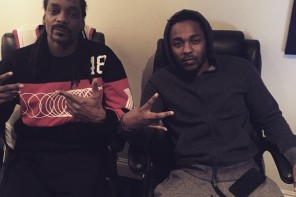 New Music: Snoop Dogg – 'I'm Ya Dogg' (Feat. Kendrick Lamar & Rick Ross)