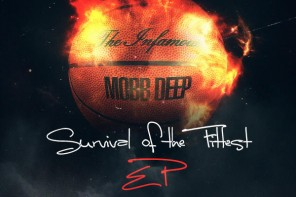 New Music: Mobb Deep – 'Hide Away'