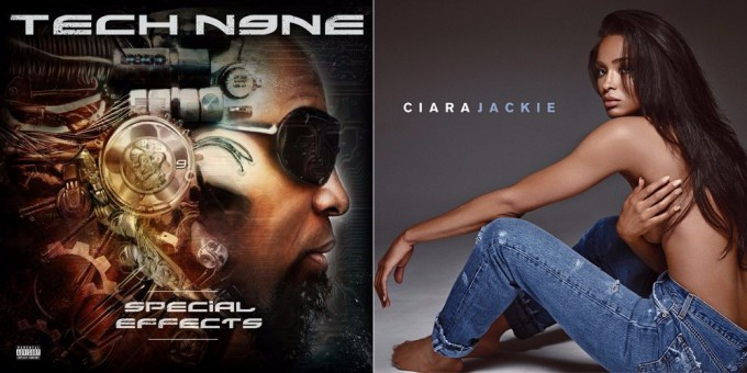 tech-n9ne-special-effects-ciara-jackie-first-week-sales