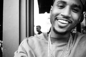 New Music: Trey Songz – 'Earned It' (Remix)