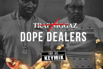 troy ave dope dealers