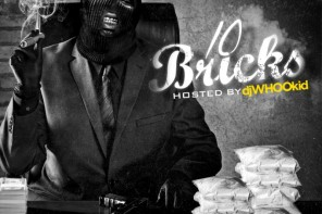 New Mixtape: Young Buck – '10 Bricks'