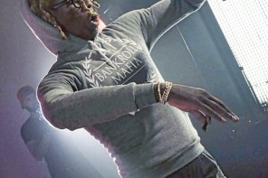 New Music: Young Thug – 'Hey I'
