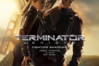 Fighting Shadows (From _Terminator Genisys_) [feat. Big Sea
