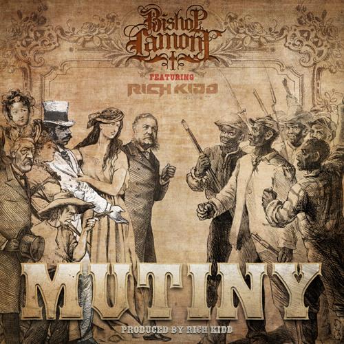 bishop lamont mutiny