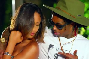New Video: Ray J – 'Brown Sugar' (Feat. Lil Wayne)