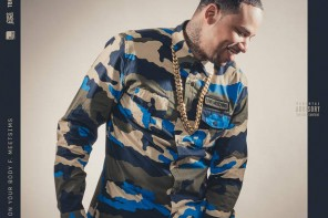 New Music: Chinx – 'On Your Body' (Feat. Meet Sims)