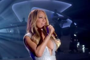 New Video: Mariah Carey – 'Infinity'