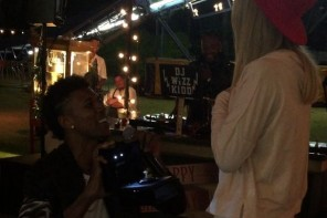 Nick Young And Iggy Azalea Are Engaged (Video)