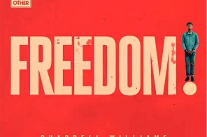 New Music: Pharrell – 'Freedom'