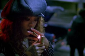 Rihanna – 'B*tch Better Have My Money' (Video Trailer)