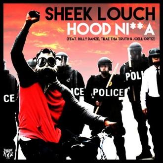 sheek louch hood nigga
