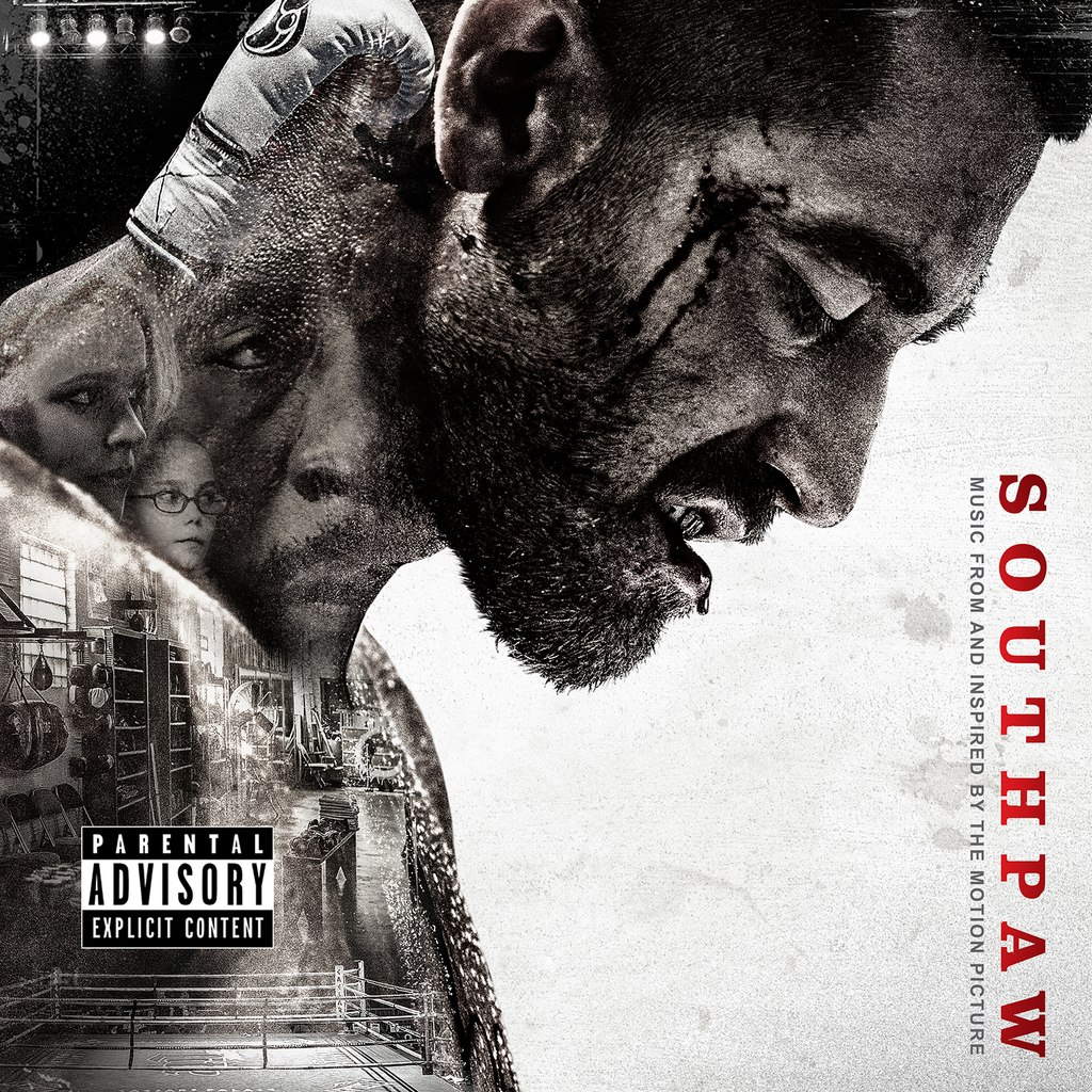 Southpaw Movie Eminem The Southpaw Movie Has Been in