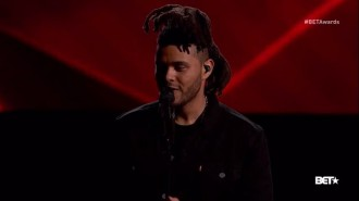 the-weeknd-the-hills-earned-it-alicia-keys-bet-awards