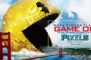 New Music: Waka Flocka Flame – 'Game On' (Feat. Good Charlotte)