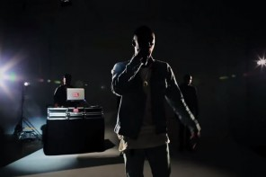 XXL Freshmen 2015 Cypher Part 2: GoldLink, OG Maco & Vince Staples