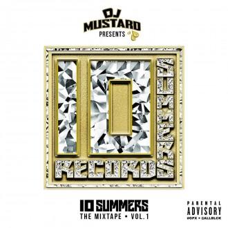 10 summers mixtape