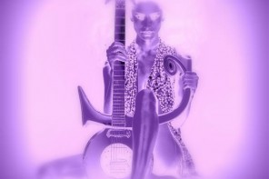 New Music: Prince – 'HARDROCKLOVER'