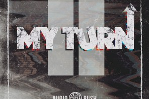 New EP: Audio Push – 'My Turn II'
