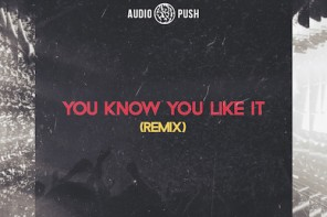 New Music: Audio Push – 'You Know You Like It' (Remix)