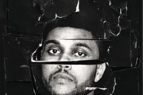 The Weeknd – 'Beauty Behind The Madness' (Album Cover & Track List)