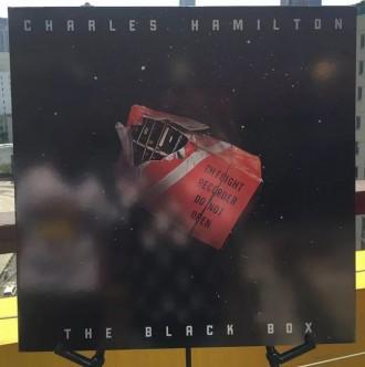 charles hamilton the black box