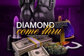 New Music: Diamond – 'Come Thru'