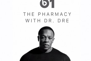 Listen To Episode 1 of Dr. Dre Beats 1 Radio Show 'The Pharmacy'