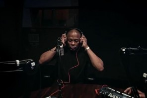 Dr. Dre To Debut His Beats 1 Radio Show 'The Pharmacy' Tomorrow (Trailer)