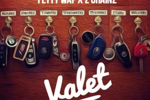 New Music: Eric Bellinger – 'Valet' (Feat. 2 Chainz & Fetty Wap)