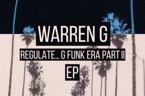 New Music: Warren G – 'Keep On Hustlin' (Feat. Nate Dogg, Bun B & Jeezy)