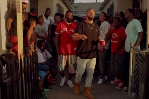New Video: The Game – '100' (Feat. Drake)