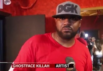 ghostface rejects