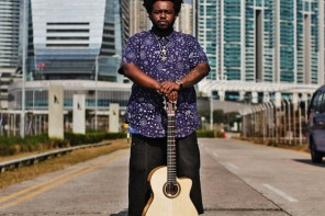 New Music: James Fauntleroy – 'Who Are You'