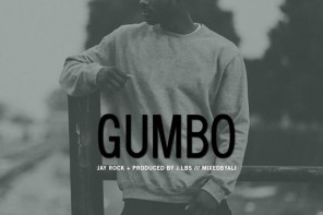 New Music: Jay Rock – 'Gumbo'