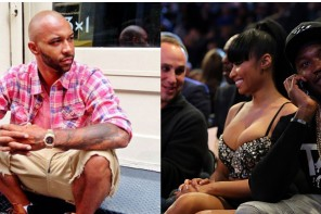 Meek Mill & Joe Budden Go At Each Other Over Nicki Minaj Relationship Comments